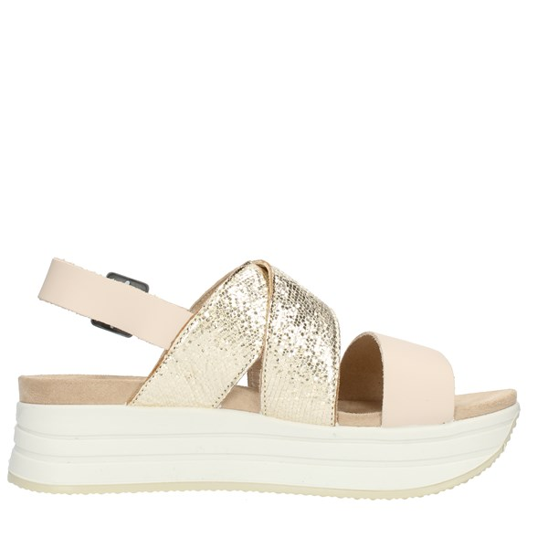 Igi&co Sandals  With wedge Women 51756 3