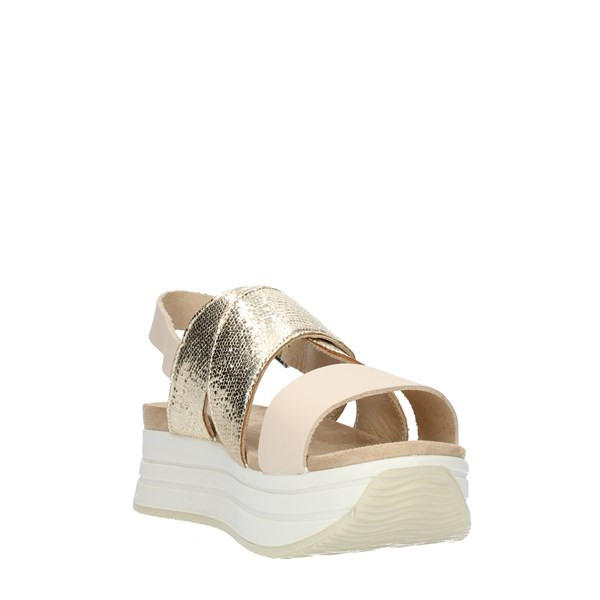 Igi&co Sandals  With wedge Women 51756 4