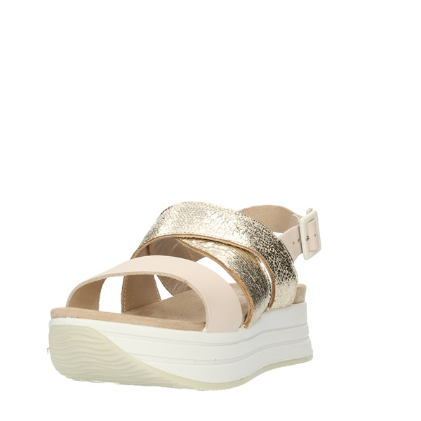 Igi&co Sandals  With wedge Women 51756 5