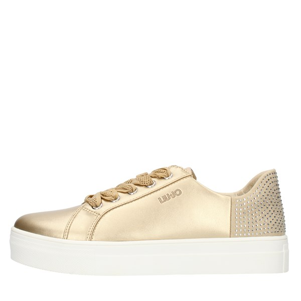 Liu Jo  low Gold