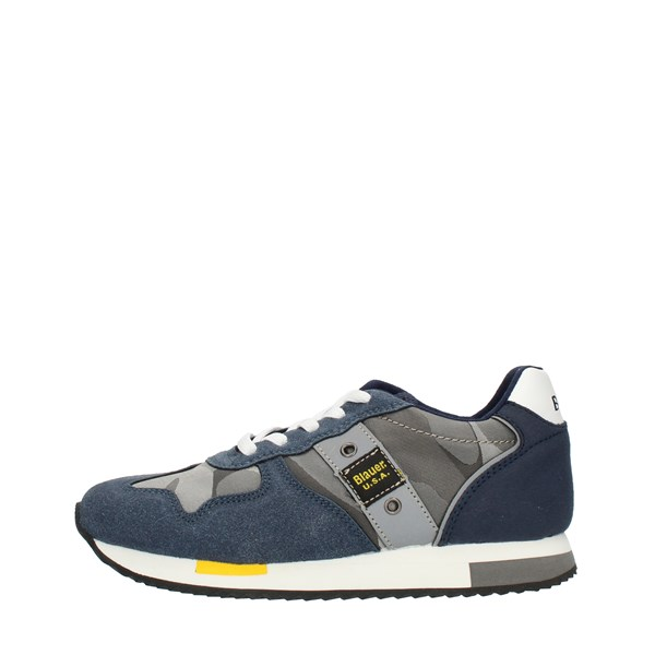 Blauer SNEAKERS Blue