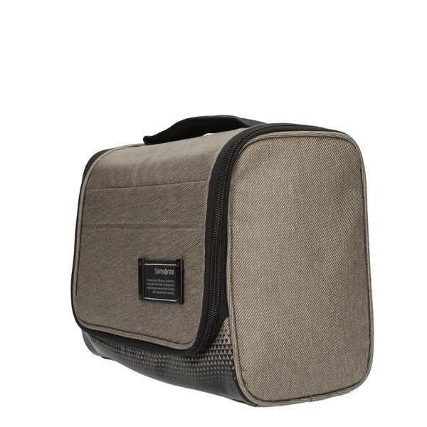 Samsonite Travel beauty Grey