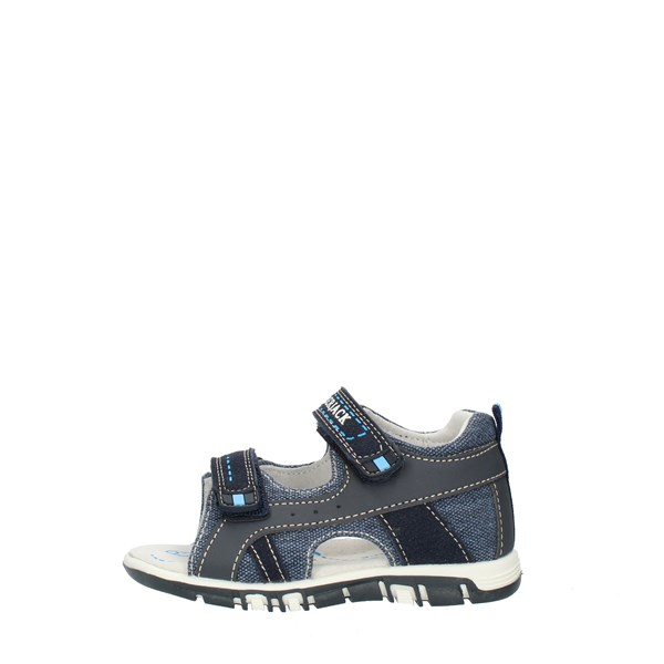 Lumberjack Low Blue