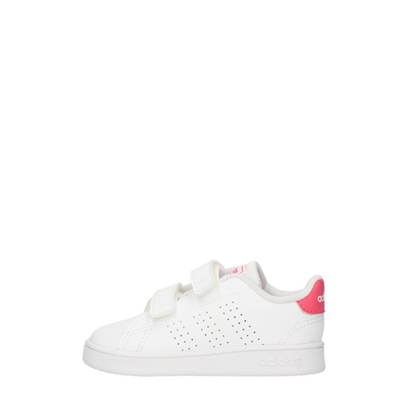 Adidas Sneakers  low EF0300 White