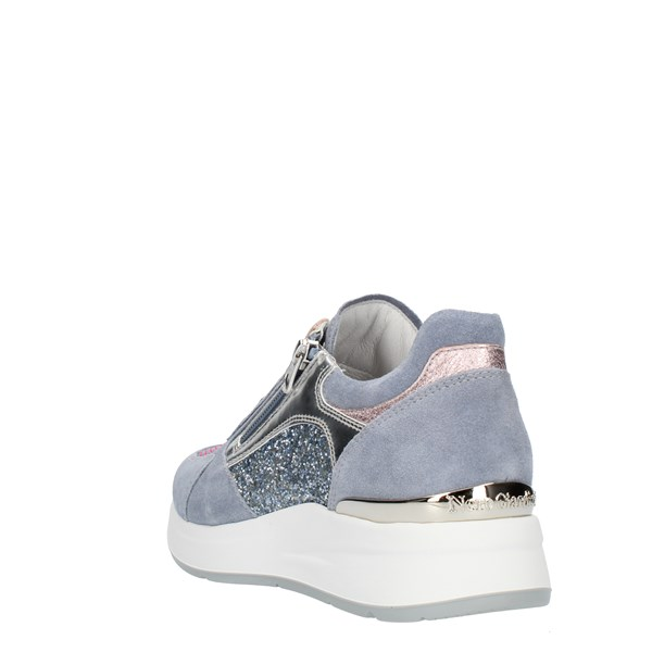 Nero Giardini SNEAKERS Light blue