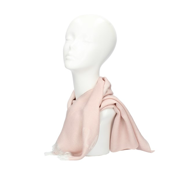 Alviero Martini Prima Classe SCARVES, FOULARDS AND COLLARS Rose