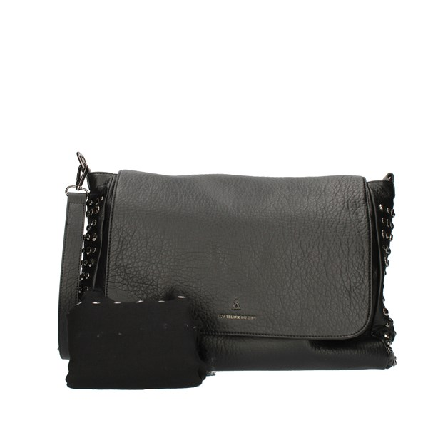 Pash Bag Shoulder bag Black