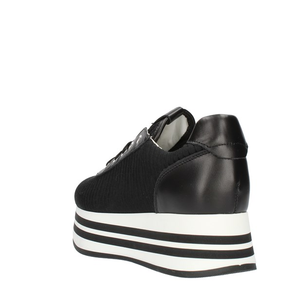 Frau SNEAKERS Black