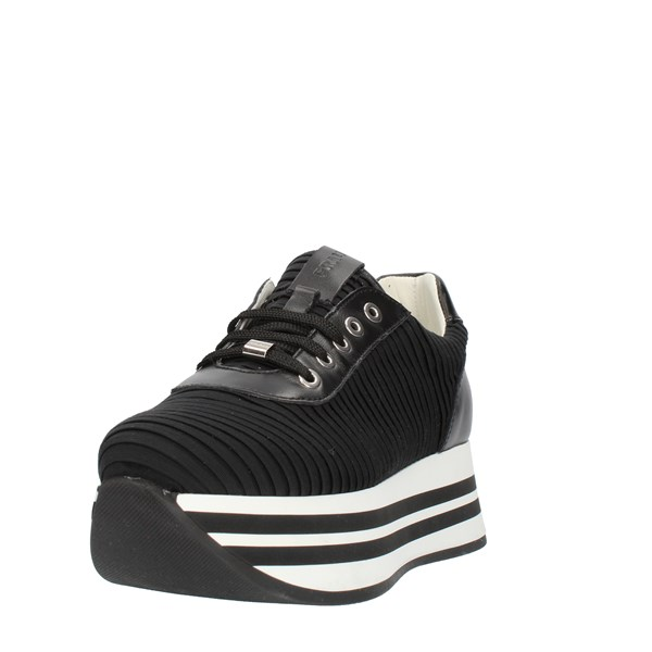Frau Sneakers  high Women 5562 5