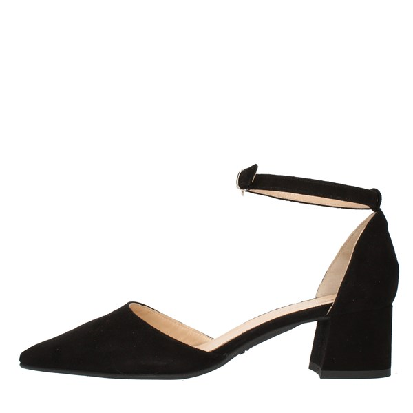 Frau With heel Black