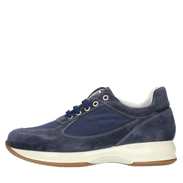 Frau SNEAKERS Light blue