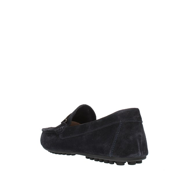 Frau Loafers Blue