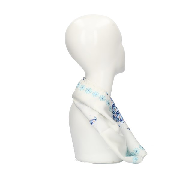 Alviero Martini Prima Classe  SCARVES, FOULARDS AND COLLARS Women KF003TWIL 4