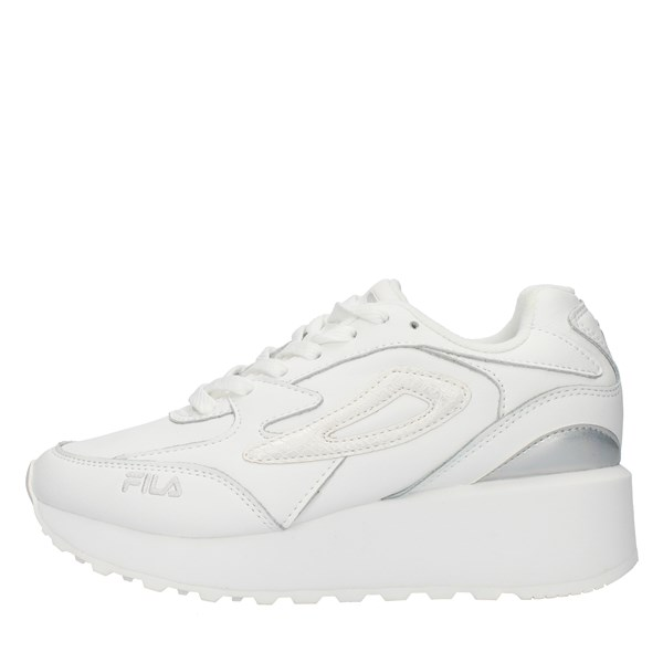 Fila SNEAKERS White