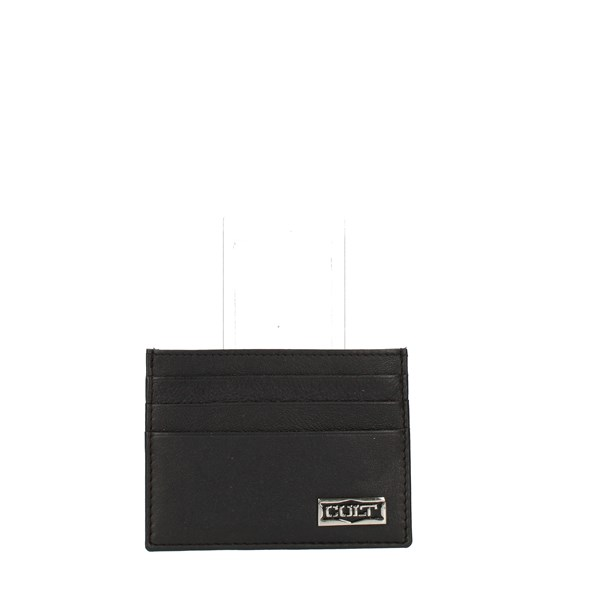Cult CREDIT CARD HOLDER Black