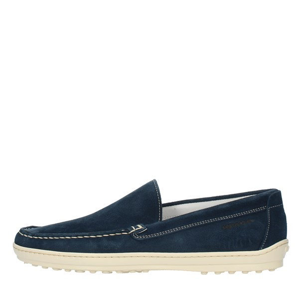 Igi&co Loafers Blue