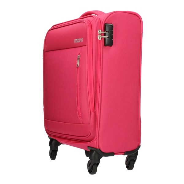 American Tourister Hand luggage Fuxia