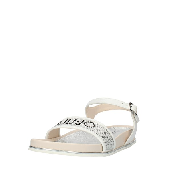 Liu Jo Sandals Low Women 4A0777EX014 5