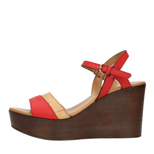 Alviero Martini Prima Classe   With wedge Women ZE102422A 0