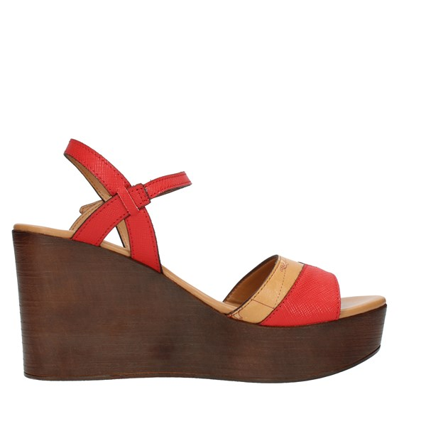 Alviero Martini Prima Classe   With wedge Women ZE102422A 3