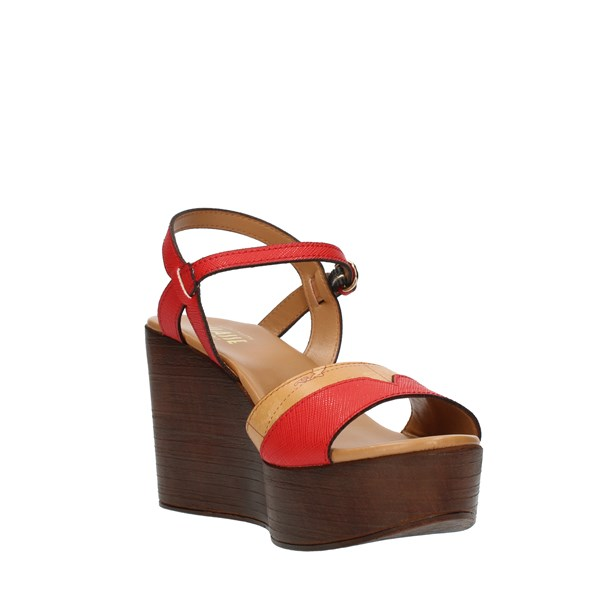 Alviero Martini Prima Classe   With wedge Women ZE102422A 4
