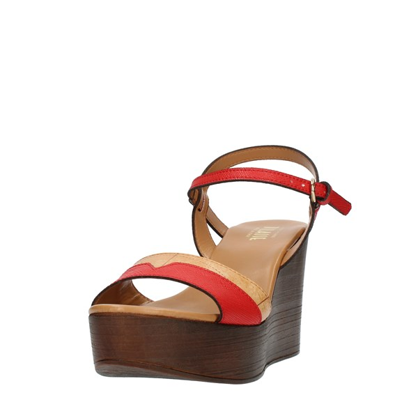 Alviero Martini Prima Classe   With wedge Women ZE102422A 5