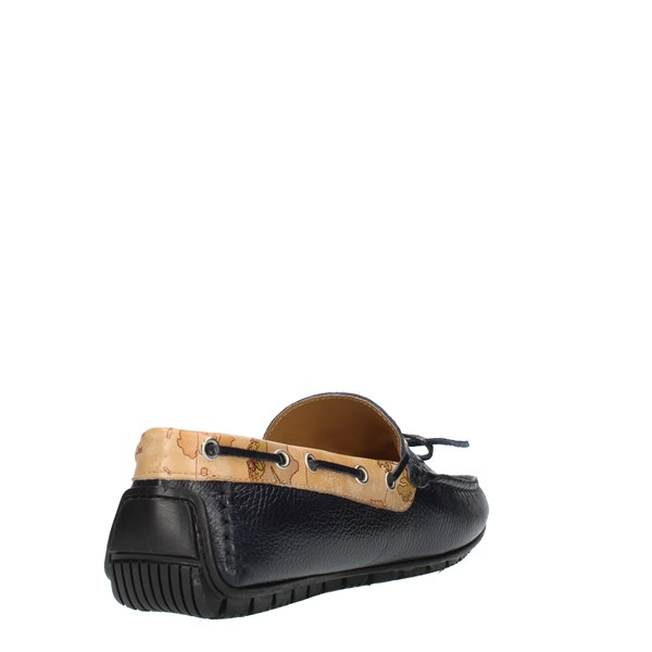 Alviero Martini Prima Classe  Loafers Men ZP975587A 2