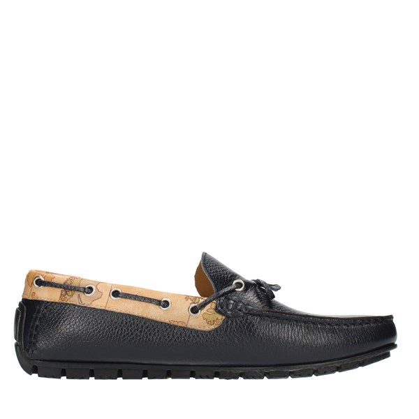 Alviero Martini Prima Classe  Loafers Men ZP975587A 3