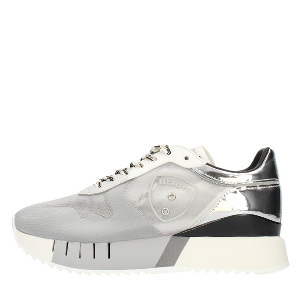 Blauer SNEAKERS Grey