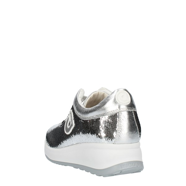 Agile by Rucoline SNEAKERS Silver