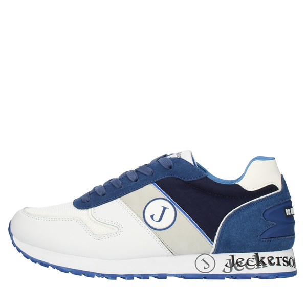 Jeckerson SNEAKERS Blue