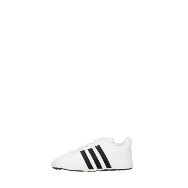 Adidas Sneakers Slip on F3660 Black