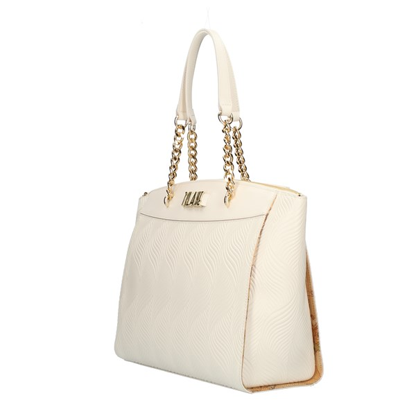 Alviero Martini Prima Classe Shoulder bag White