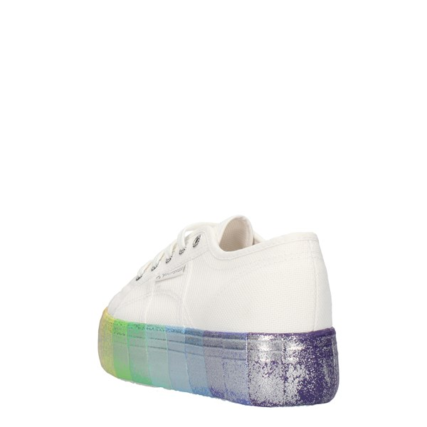 Superga SNEAKERS multicolored