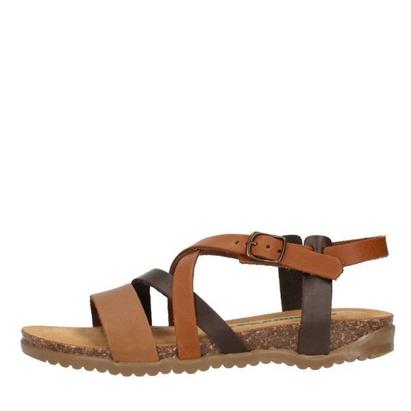 Bio Natura  Sandals 32A2044IMB Leather