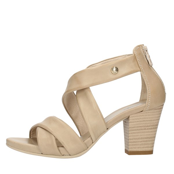 Nero Giardini Sandals With heel Women E012220D 0