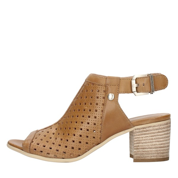 Nero Giardini With heel Leather