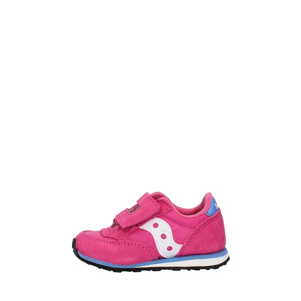Saucony  low Fuxia