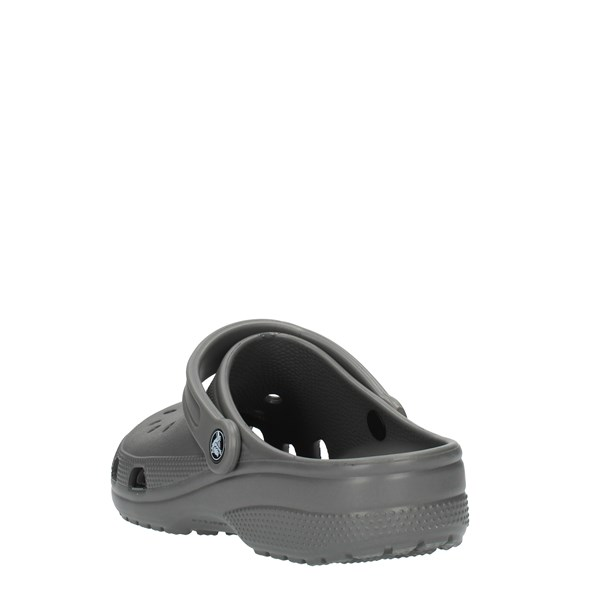 Crocs SLIPPERS Grey