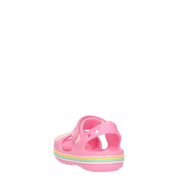 Crocs Low Rose