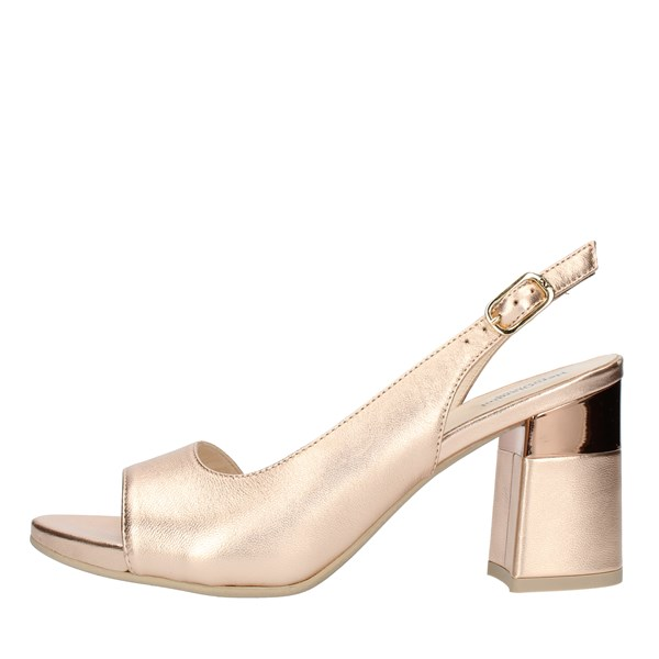 Nero Giardini Sandals With heel E012862DE Pink