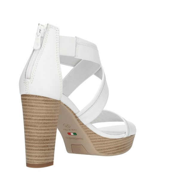 Nero Giardini Sandals With heel Women E012210D 2
