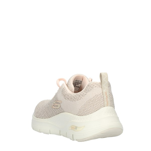 Skechers  high Rose