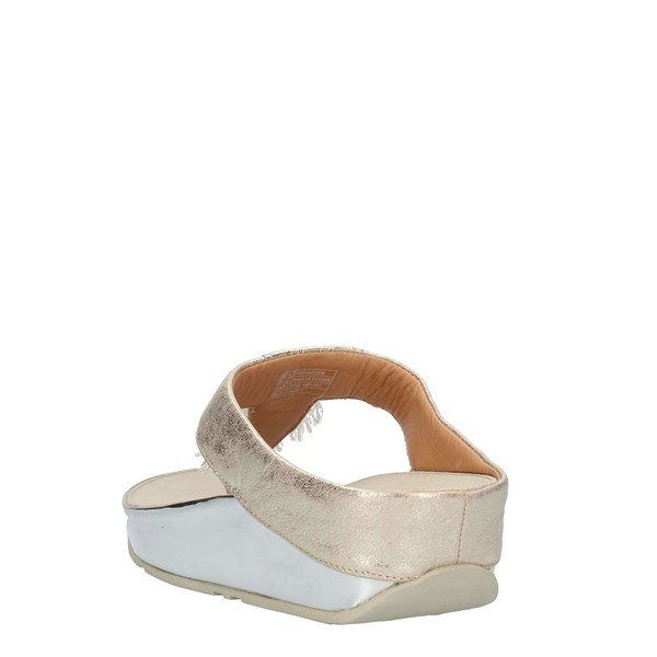 Fitflop Flops Silver