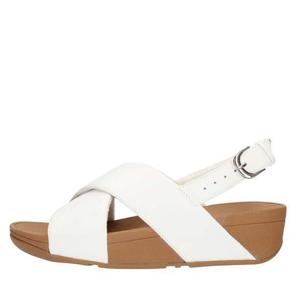 Fitflop  With wedge White