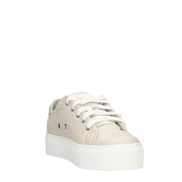 Agile by Rucoline Sneakers  low Women 2820ADESTINBEIGE 3