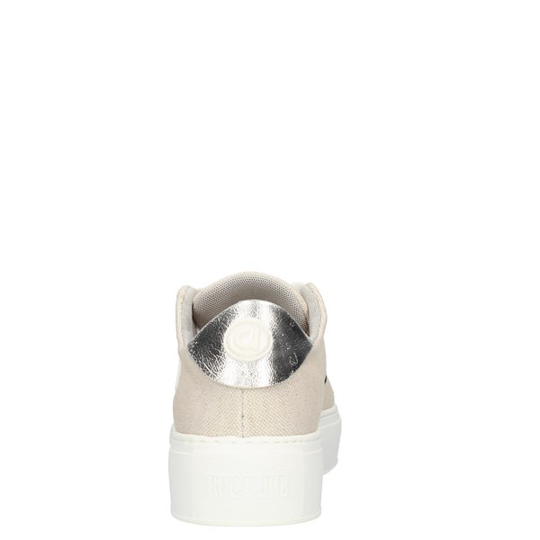 Agile by Rucoline Sneakers  low Women 2820ADESTINBEIGE 4