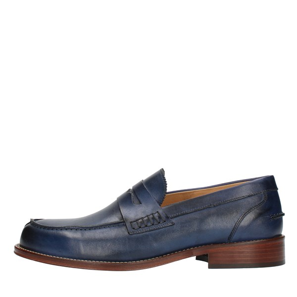 Exton Low shoes Loafers Men 102PE2020 0