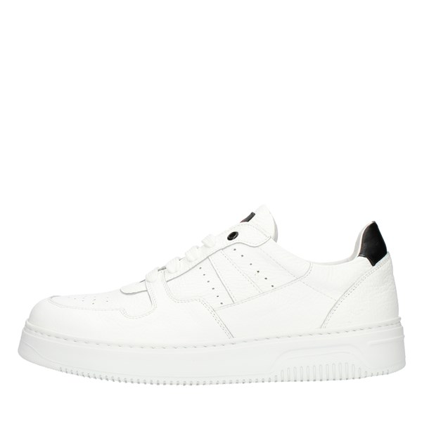 Exton  low White
