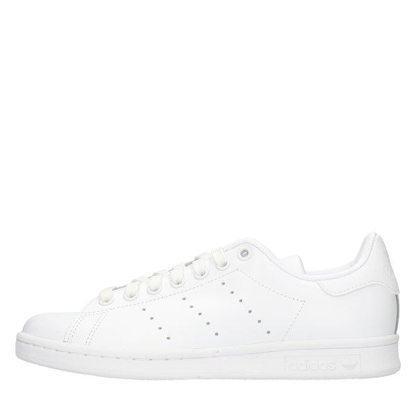Adidas Sneakers  low S75104 White